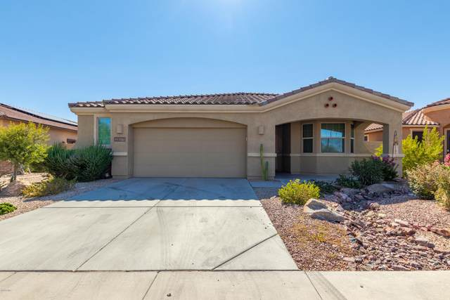 13071 S 184TH Drive, Goodyear, AZ 85338 (MLS #6114629) :: The Property Partners at eXp Realty
