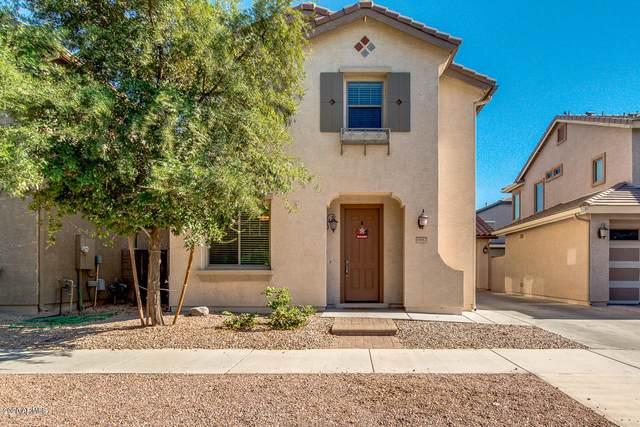 19067 E Seagull Drive, Queen Creek, AZ 85142 (MLS #6114632) :: Power Realty Group Model Home Center
