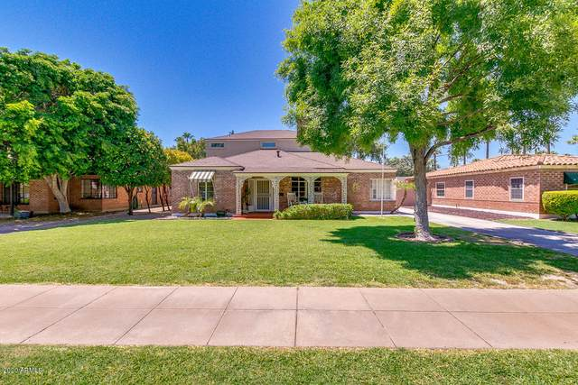 1632 N 11TH Avenue, Phoenix, AZ 85007 (MLS #6114634) :: Klaus Team Real Estate Solutions