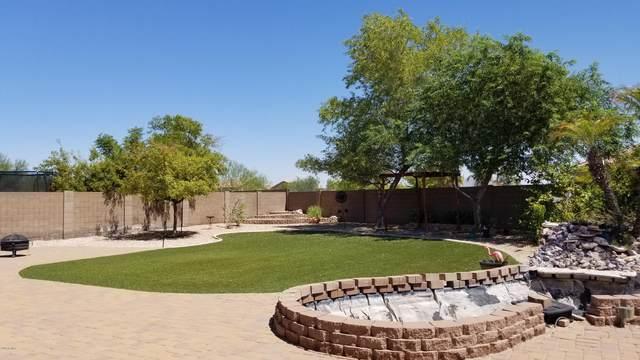 22209 W Cantilever Street, Buckeye, AZ 85326 (MLS #6114640) :: Long Realty West Valley