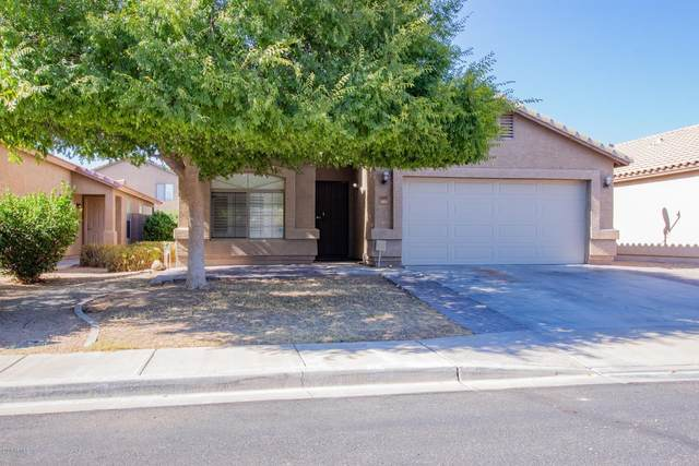10546 W Monte Vista Road, Avondale, AZ 85392 (MLS #6114643) :: Long Realty West Valley