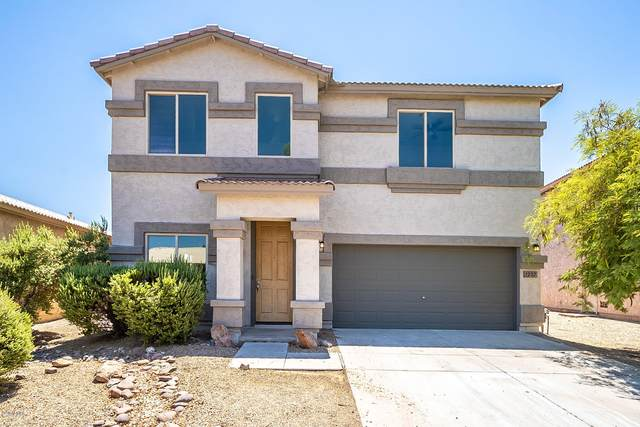 1237 E Blackfoot Daisy Drive, San Tan Valley, AZ 85143 (MLS #6114646) :: Arizona Home Group