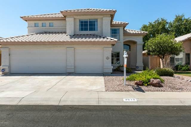 3515 E Kristal Way, Phoenix, AZ 85050 (MLS #6114648) :: Devor Real Estate Associates