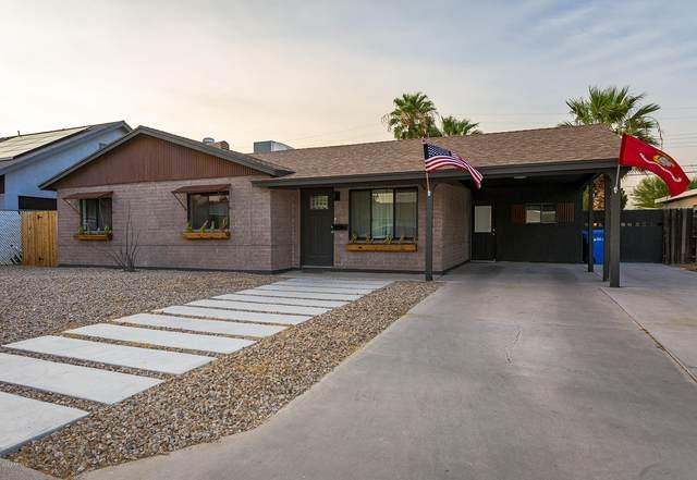 2328 W Stella Lane, Phoenix, AZ 85015 (MLS #6114651) :: Klaus Team Real Estate Solutions