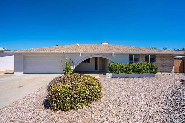 4252 W Redfield Road, Phoenix, AZ 85053 (MLS #6114655) :: Klaus Team Real Estate Solutions