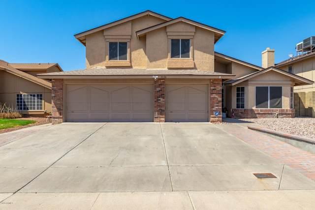 4038 W Avenida Del Sol, Glendale, AZ 85310 (MLS #6114662) :: The Property Partners at eXp Realty