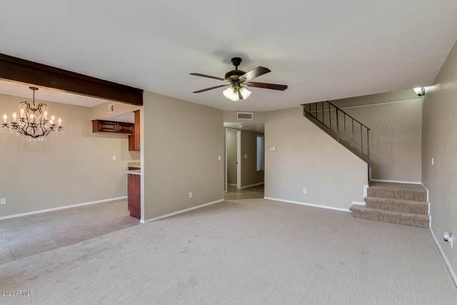 2208 W Lindner Avenue #17, Mesa, AZ 85202 (#6114664) :: The Josh Berkley Team