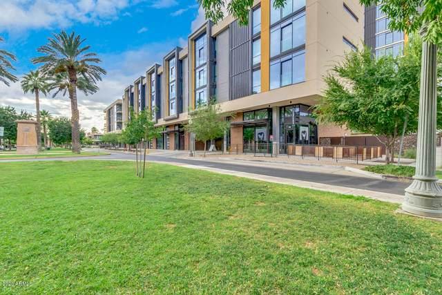 100 W Portland Street #303, Phoenix, AZ 85003 (MLS #6114665) :: Arizona Home Group