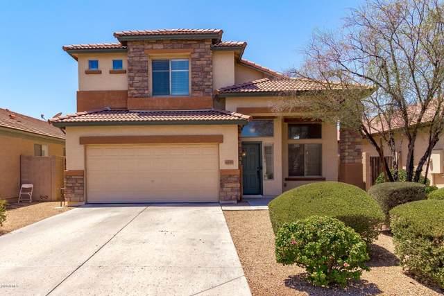 6922 S 37TH Drive, Phoenix, AZ 85041 (MLS #6114666) :: Lucido Agency
