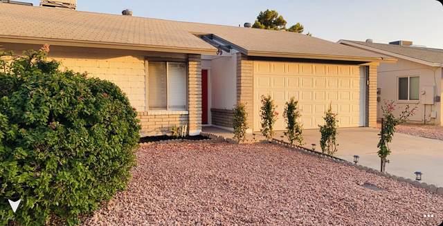5909 W Nancy Road, Glendale, AZ 85306 (MLS #6114668) :: The Property Partners at eXp Realty