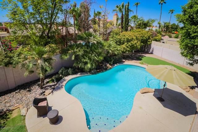 6105 E Aire Libre Lane, Scottsdale, AZ 85254 (MLS #6114677) :: Kepple Real Estate Group
