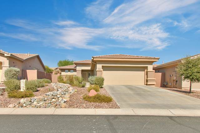 41407 N Fairgreen Way, Anthem, AZ 85086 (MLS #6114680) :: Revelation Real Estate