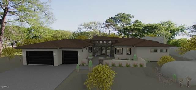 1312 E Coyote Pass #186, Carefree, AZ 85377 (MLS #6114685) :: Selling AZ Homes Team