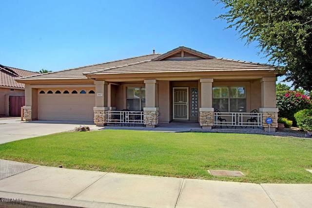 9407 E Osage Avenue, Mesa, AZ 85212 (MLS #6114689) :: Dave Fernandez Team | HomeSmart