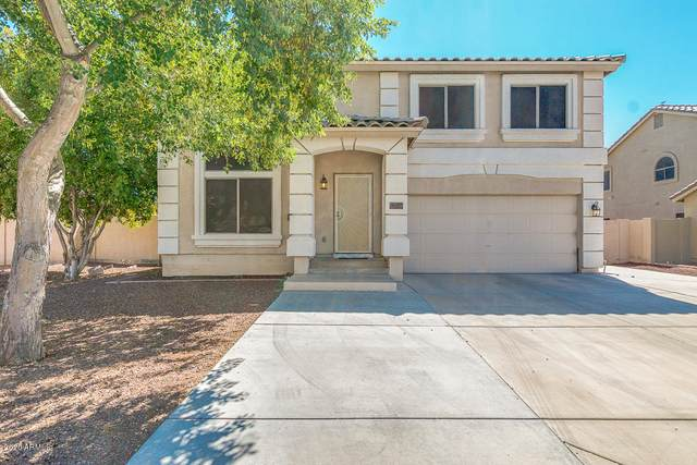 6437 N 75TH Drive, Glendale, AZ 85303 (MLS #6114699) :: Selling AZ Homes Team