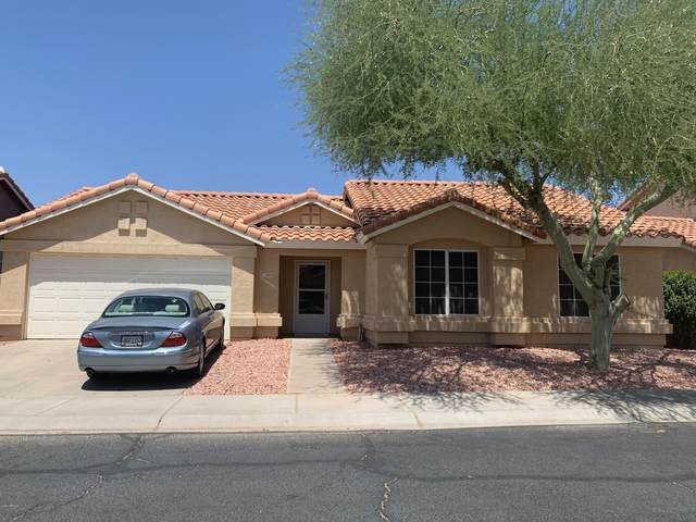 3850 W Golden Keys Way, Chandler, AZ 85226 (MLS #6114700) :: Kevin Houston Group