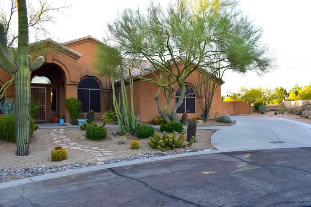 29757 N 67TH Way, Scottsdale, AZ 85266 (MLS #6114702) :: Selling AZ Homes Team