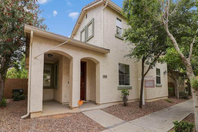 10046 E Isleta Avenue, Mesa, AZ 85209 (MLS #6114709) :: The Bill and Cindy Flowers Team