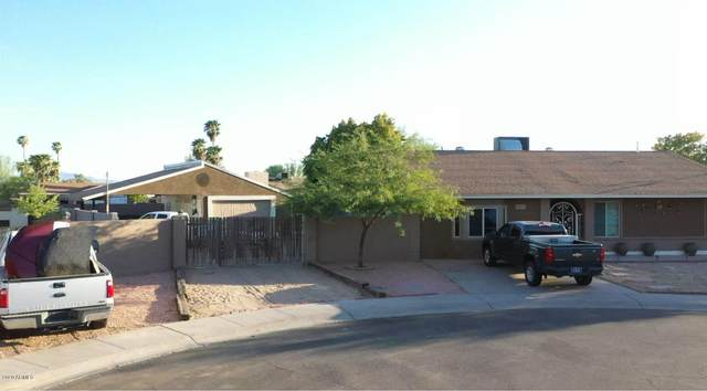 8647 W Cheery Lynn Road, Phoenix, AZ 85037 (MLS #6114718) :: Klaus Team Real Estate Solutions