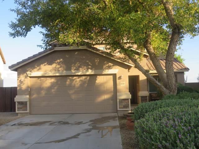 4839 E Silverbell Road, San Tan Valley, AZ 85143 (MLS #6114724) :: Klaus Team Real Estate Solutions