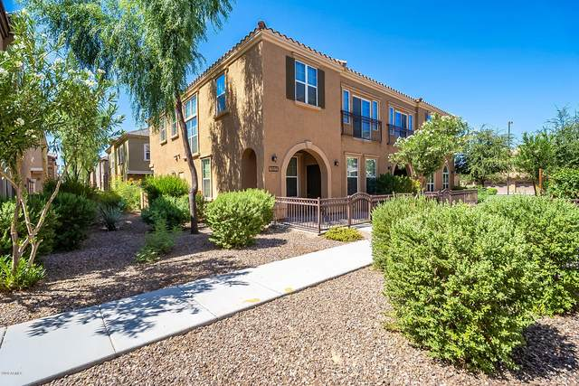 4718 E Thunderheart Trail #101, Gilbert, AZ 85297 (MLS #6114731) :: The Property Partners at eXp Realty