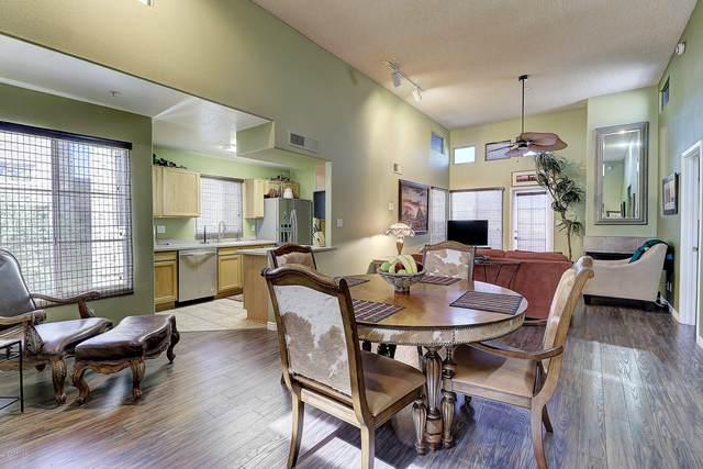 11333 N 92ND Street #2079, Scottsdale, AZ 85260 (MLS #6114733) :: Long Realty West Valley