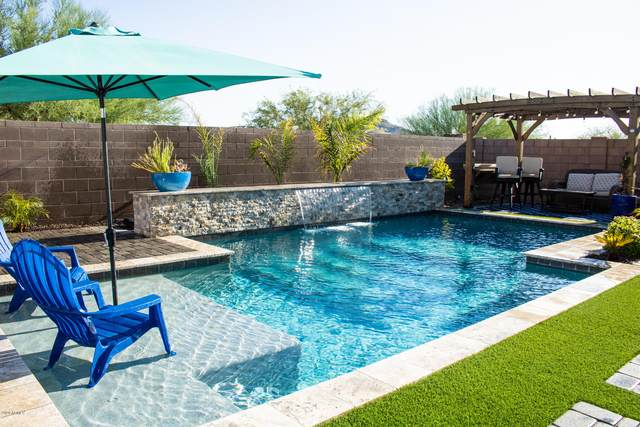 611 E Brisa Drive, Phoenix, AZ 85085 (MLS #6114736) :: Maison DeBlanc Real Estate