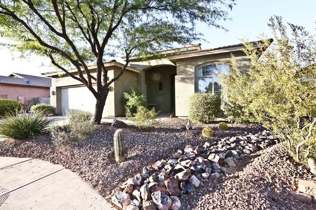6406 W Maya Way, Phoenix, AZ 85083 (MLS #6114737) :: Maison DeBlanc Real Estate