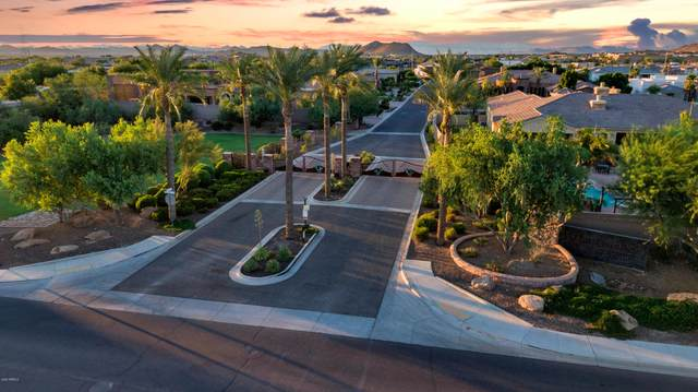 9801 W Jj Ranch Road, Peoria, AZ 85383 (MLS #6114740) :: Maison DeBlanc Real Estate
