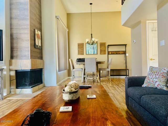 11333 N 92ND Street #2071, Scottsdale, AZ 85260 (MLS #6114747) :: Conway Real Estate