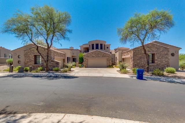 7445 E Eagle Crest Drive #1026, Mesa, AZ 85207 (MLS #6114750) :: Scott Gaertner Group