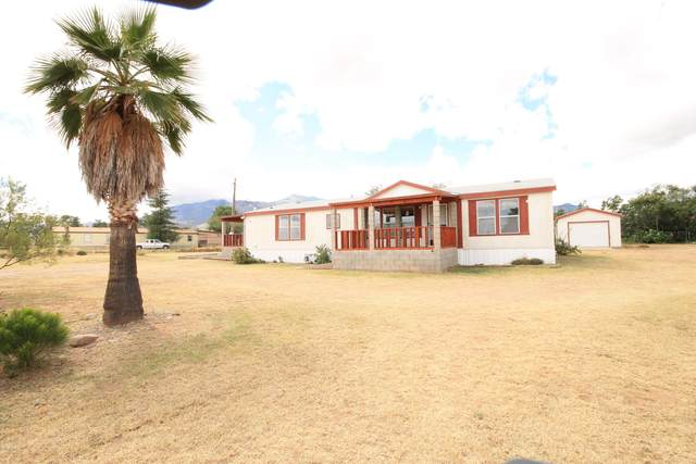 4914 S Santa Elena Avenue, Sierra Vista, AZ 85650 (MLS #6114751) :: Klaus Team Real Estate Solutions