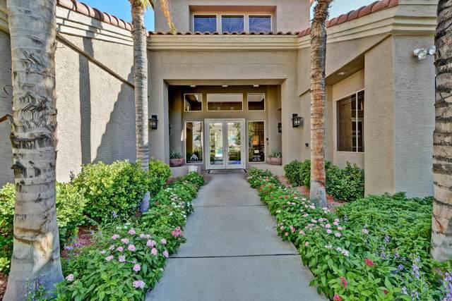 3830 E Lakewood Parkway #2126, Phoenix, AZ 85048 (MLS #6114755) :: Lifestyle Partners Team