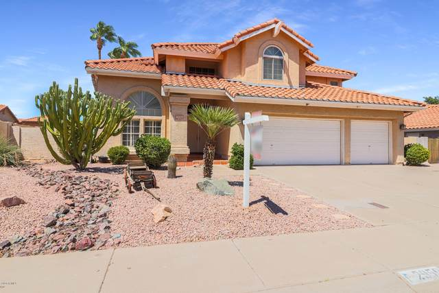 2950 E Redwood Lane, Phoenix, AZ 85048 (MLS #6114757) :: Yost Realty Group at RE/MAX Casa Grande