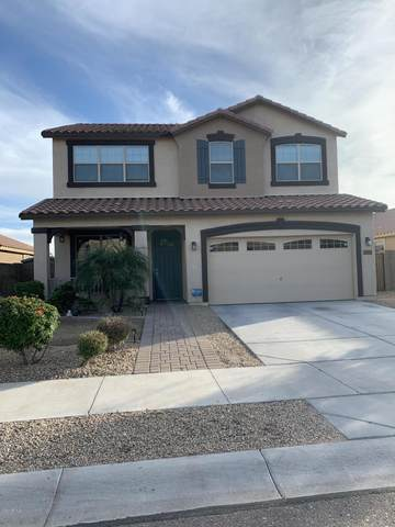 16933 W Mohave Street, Goodyear, AZ 85338 (MLS #6114759) :: Long Realty West Valley