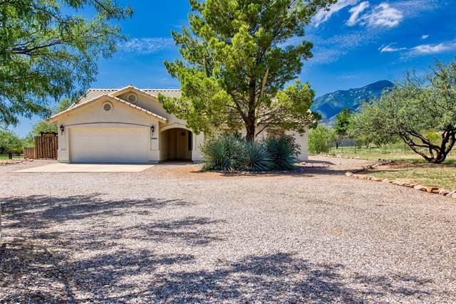 5460 E Calle De La Palmera, Hereford, AZ 85615 (#6114760) :: The Josh Berkley Team