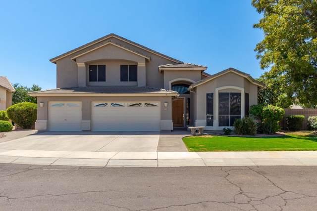 17018 N 61ST Street, Scottsdale, AZ 85254 (MLS #6114781) :: Arizona Home Group