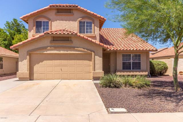 1480 E Tremaine Avenue, Gilbert, AZ 85234 (MLS #6114785) :: The Property Partners at eXp Realty