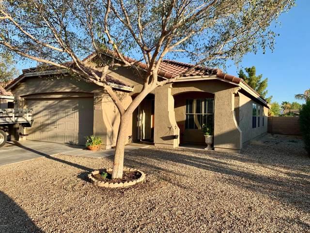 9717 W Florence Avenue, Tolleson, AZ 85353 (MLS #6114788) :: Klaus Team Real Estate Solutions