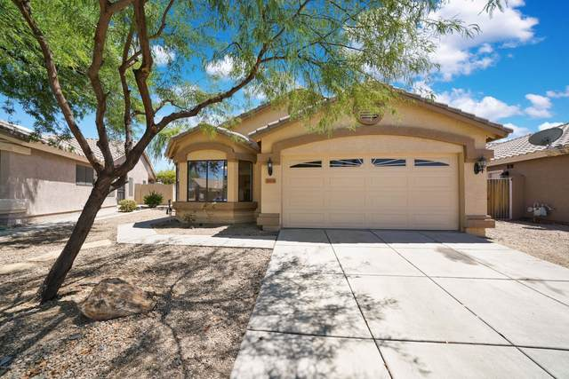 20241 N 37TH Avenue, Glendale, AZ 85308 (MLS #6114789) :: Klaus Team Real Estate Solutions