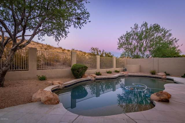 16439 S 4TH Street, Phoenix, AZ 85048 (MLS #6114790) :: Klaus Team Real Estate Solutions