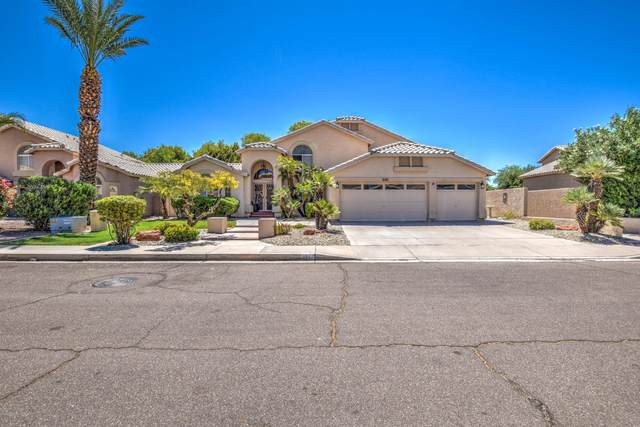 3133 E Verbena Drive, Phoenix, AZ 85048 (MLS #6114795) :: Klaus Team Real Estate Solutions