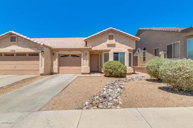 16612 S 22ND Street, Phoenix, AZ 85048 (MLS #6114797) :: Yost Realty Group at RE/MAX Casa Grande
