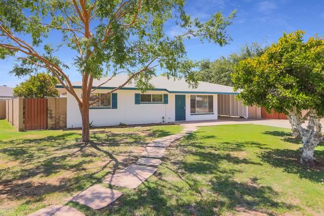 8154 N 11TH Place, Phoenix, AZ 85020 (MLS #6114805) :: Klaus Team Real Estate Solutions