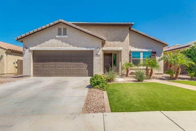6550 W Desert Blossom Way, Florence, AZ 85132 (MLS #6114807) :: Arizona Home Group
