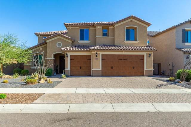 4427 E Brookhart Way, Cave Creek, AZ 85331 (MLS #6114809) :: Riddle Realty Group - Keller Williams Arizona Realty