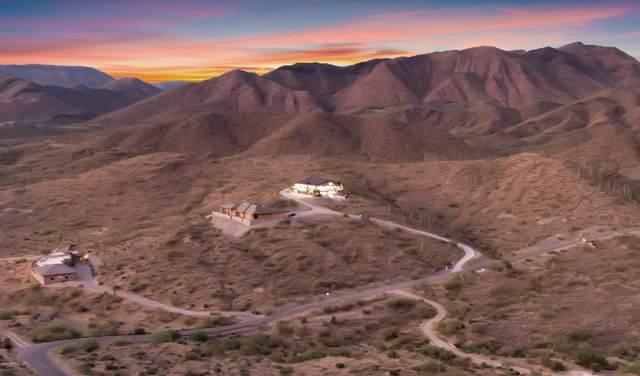 7450 E Continental Mountain Estates Drive, Cave Creek, AZ 85331 (MLS #6114810) :: Riddle Realty Group - Keller Williams Arizona Realty
