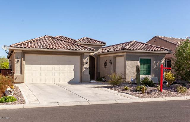 5626 W Cinder Brook Way, Florence, AZ 85132 (MLS #6114811) :: Arizona Home Group