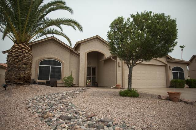 1590 E Cherry Hills Drive, Chandler, AZ 85249 (#6114827) :: Long Realty Company