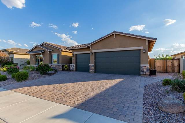 3691 E Indigo Street, Gilbert, AZ 85298 (MLS #6114831) :: The Property Partners at eXp Realty